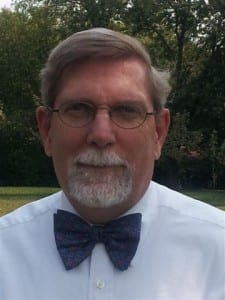 Mr. Michael Strelka, Damos Aviation Services Associate